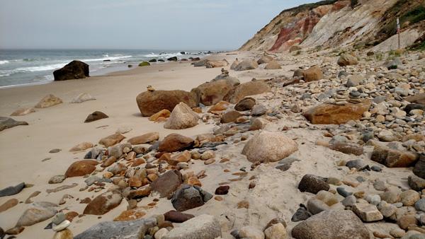 Travel to the beach essay