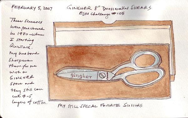 Scissors.size