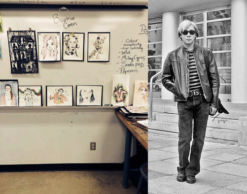 short research essay on andy warhol Writing a research paper 41 5 writing a  analysis essay samples  by nicky charlish the mountains of words that have been written on andy warhol rival the.